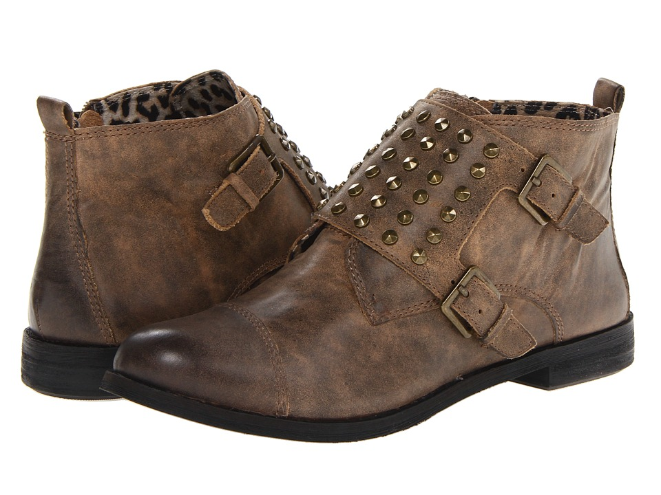 Lucky Brand Dosey Womens Boots (Taupe)