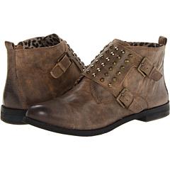 Lucky Brand Dosey (Dark Camel) Footwear