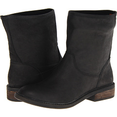 Lucky Brand Nitroh 2 (Black) Footwear