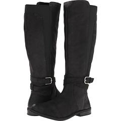 Lucky Brand Ostrand (Black) Footwear