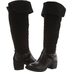 Lucky Brand Roller (Black) Footwear