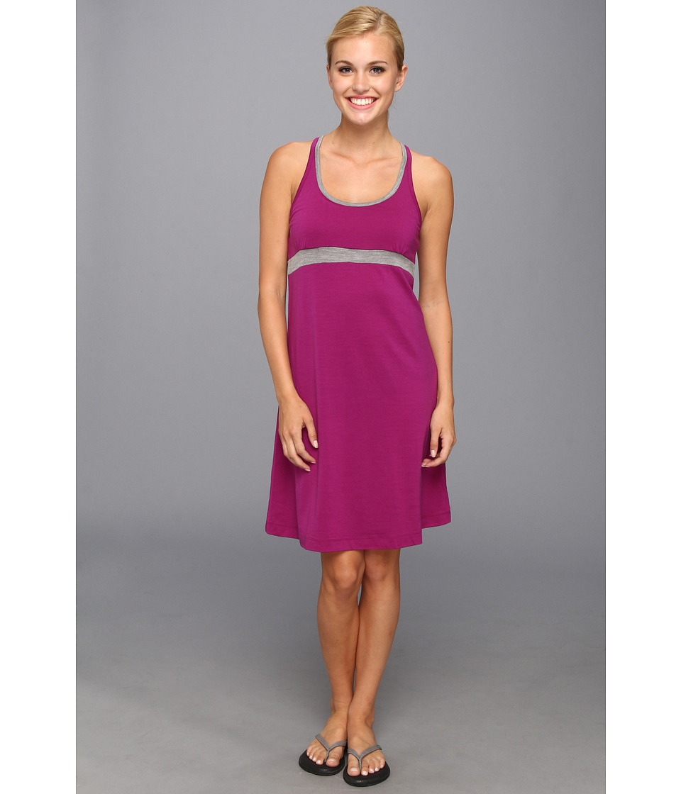 Icebreaker Muse Dress (Vivid) Women