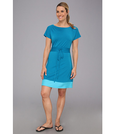 093bf69a1a EAN 9420045082761 product image for Icebreaker Allure Dress  (Cruise/Glacier) Women's Dress ...
