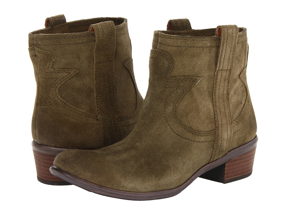 Lucky Brand Terra Womens Boots (Olive)