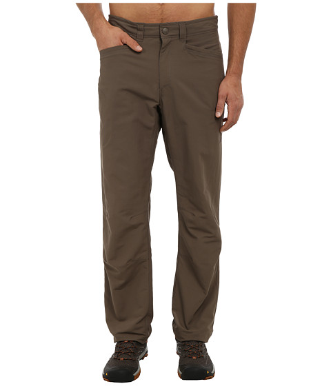 The North Face - Paramount II Pant (Weimaraner Brown) Men's Casual Pants
