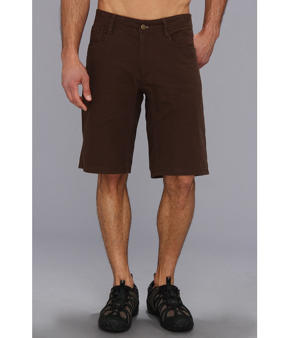 Mountain Hardwear - Cordoba V.2 Short (Cordovan) Men's Shorts