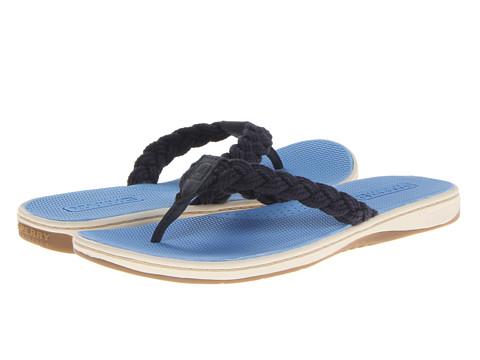 Sperry Top-Sider - Tuckerfish (Navy Rope) Women