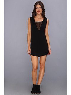 SALE! $86.99 - Save $56 on Riller Fount Vince Dress (Black) Apparel - 39.17% OFF $143.00