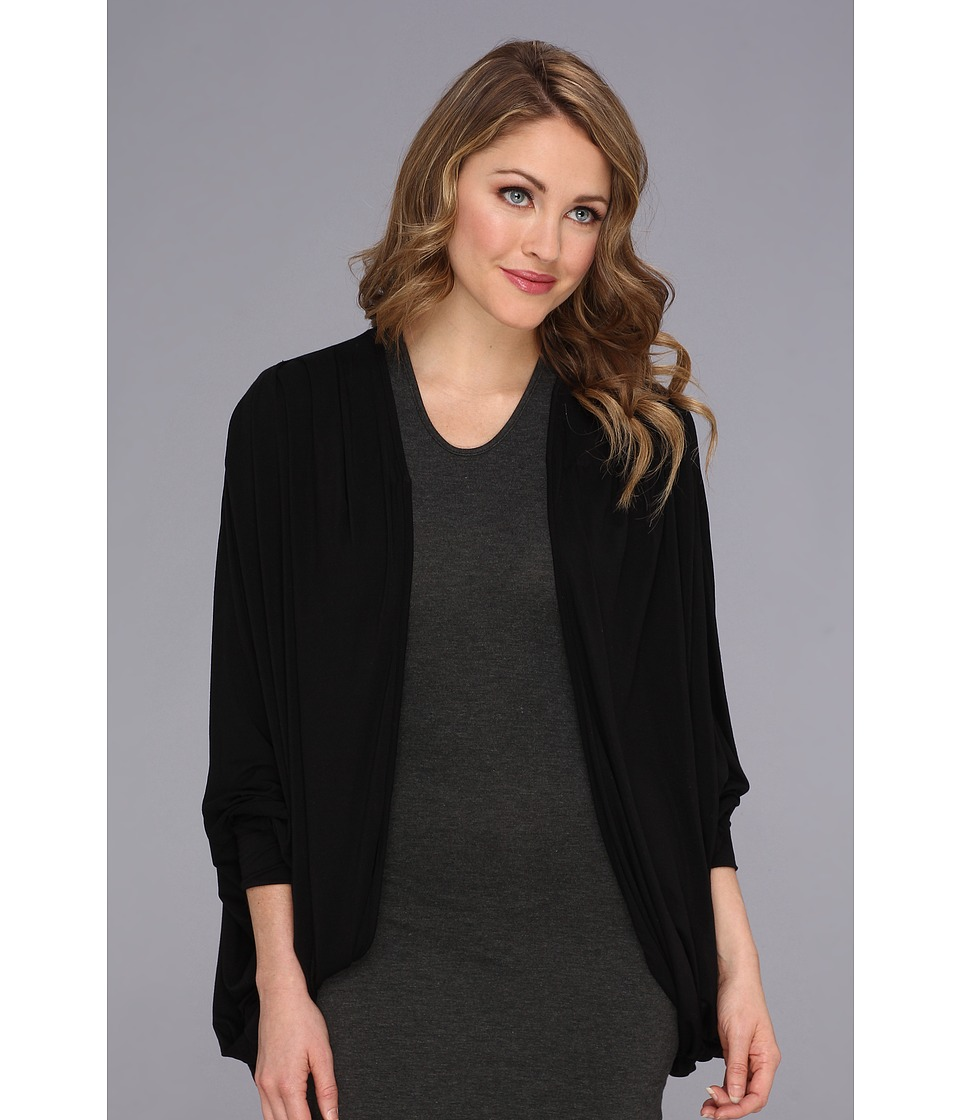 Riller & Fount - Angus Cardigan (Black) Women's Sweater