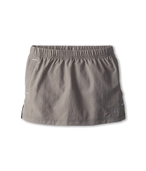 The North Face Kids - Camp TNF Hike Skort (Little Kids/Big Kids) (Pache Grey) Girl