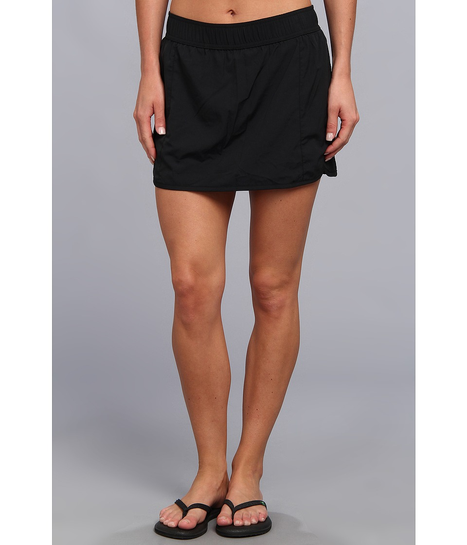 Columbia - Zero Rules Skort (Black) Women's Skort