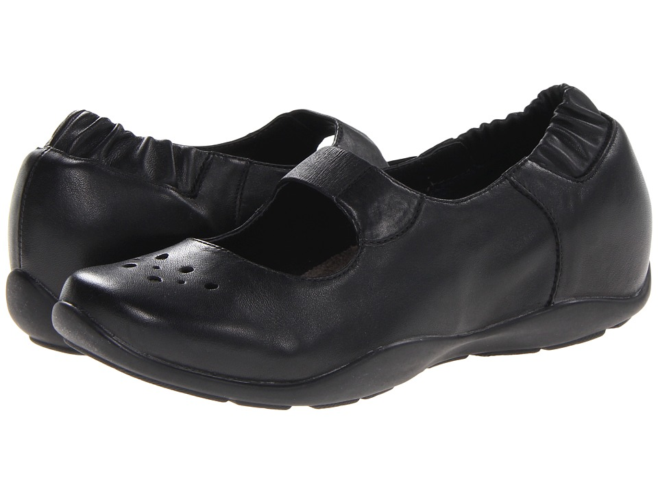 Dansko Cerise (Black Nappa Leather) Women