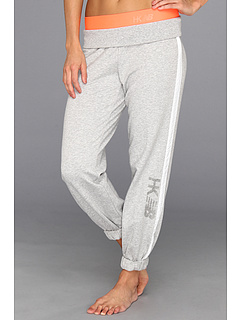 SALE! $36.99 - Save $18 on New Balance Heidi Klum for New Balance Slouchy Sweatpant (Athletic Grey) Apparel - 32.75% OFF $55.00