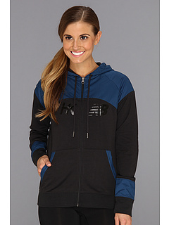SALE! $49.99 - Save $15 on New Balance Heidi Klum for New Balance HKNB Iconic Hoodie (Poseidon) Apparel - 23.09% OFF $65.00