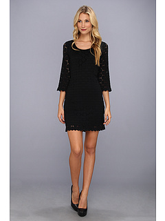 SALE! $16.99 - Save $62 on rsvp Beth Dress (Black) Apparel - 78.49% OFF $79.00