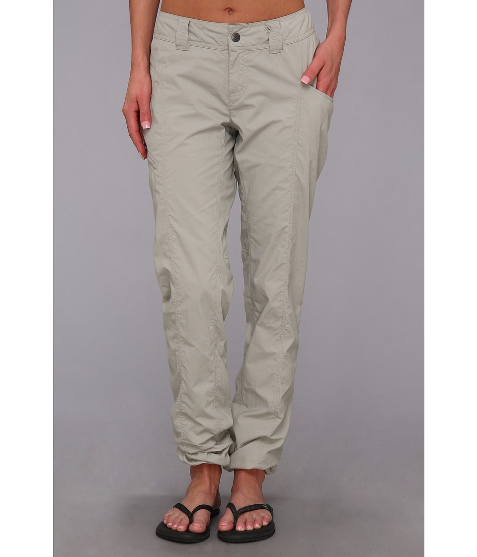 Columbia - Insect Blocker Cargo Straight Leg Pant (Flint Grey) Women's Casual Pants