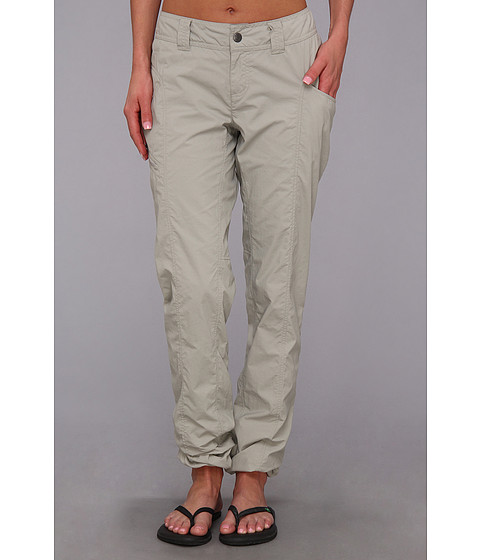 Columbia - Insect Blocker Cargo Straight Leg Pant (Flint Grey) Women
