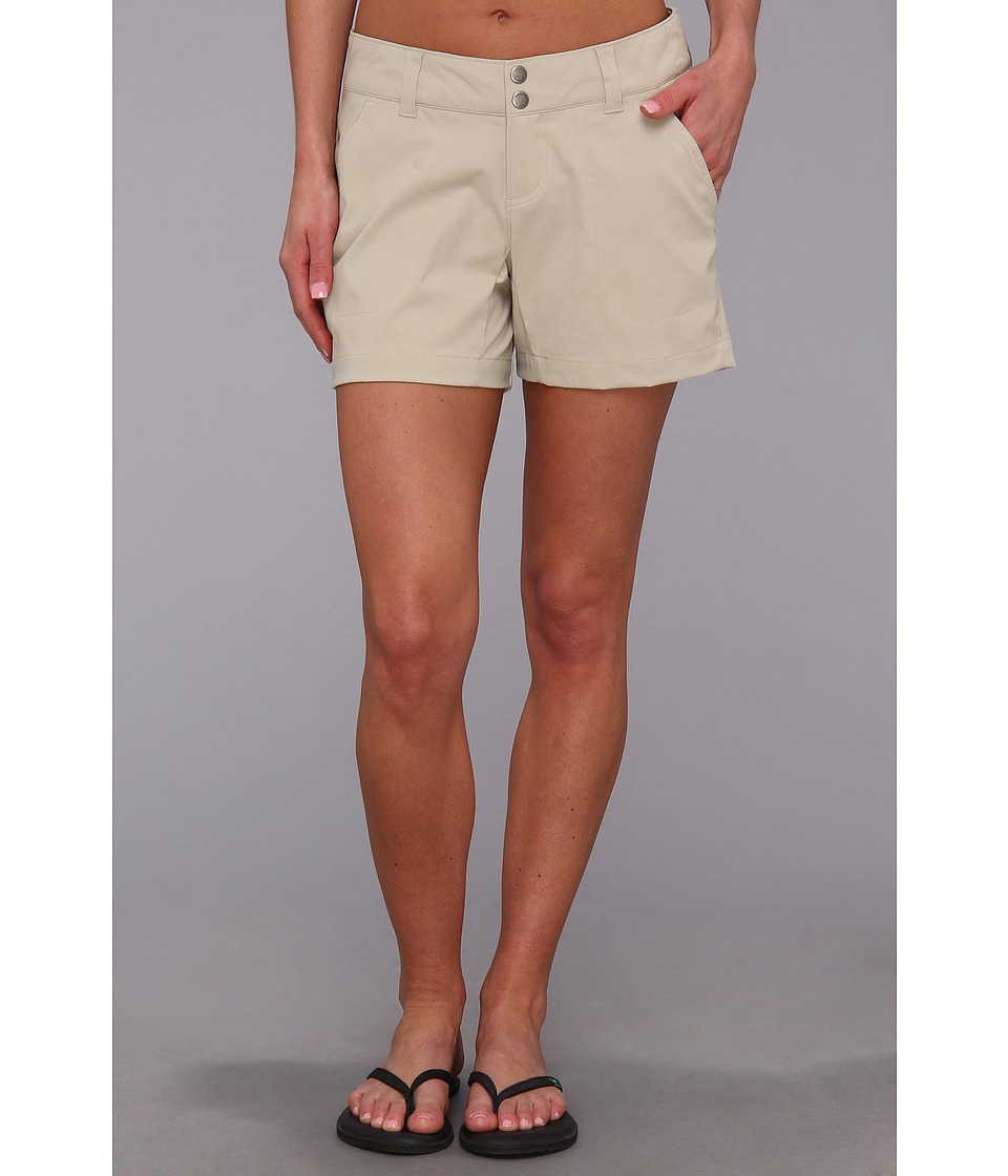 Columbia - Saturday Trail Short (Fossil) Women's Shorts