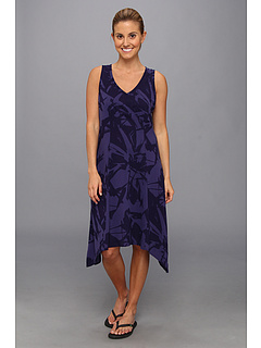 SALE! $34.99 - Save $20 on Columbia Some R Chill Dress (Inkling Print) Apparel - 36.38% OFF $55.00