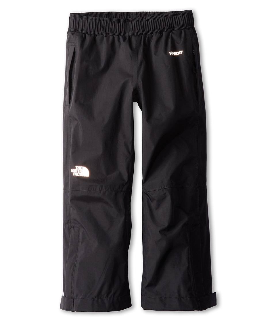 The North Face Kids - Resolve Pant (Little Kids/Big Kids) (TNF Black w/ Reflective) Kid's Casual Pants