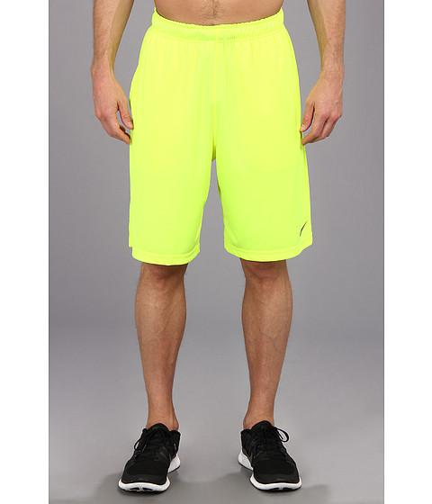 d91f2f645d9a6 ... Dri-Fit Men s Fly Short 2.0 Running Athletic 519501 UPC 887228297548  product image for Nike Fly Short 2.0 (Volt Flint Grey) Men s