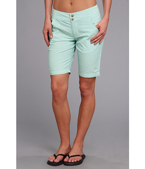Columbia - Super Bonehead Short (Circuit Stripe) Women