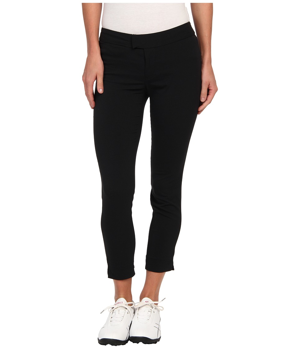 Columbia - Armadale Ankle Pant (Black) Women's Casual Pants
