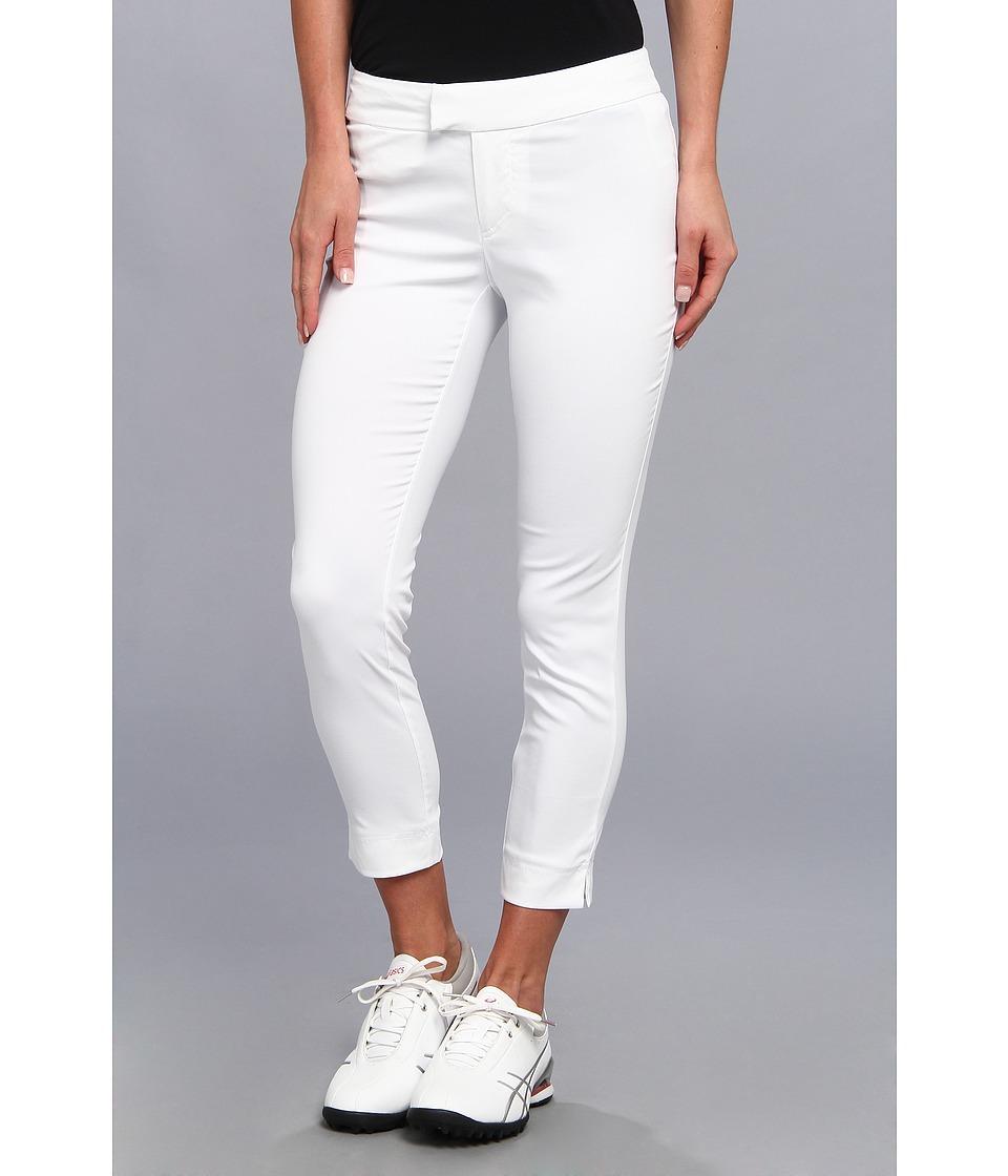 Columbia - Armadale Ankle Pant (White) Women