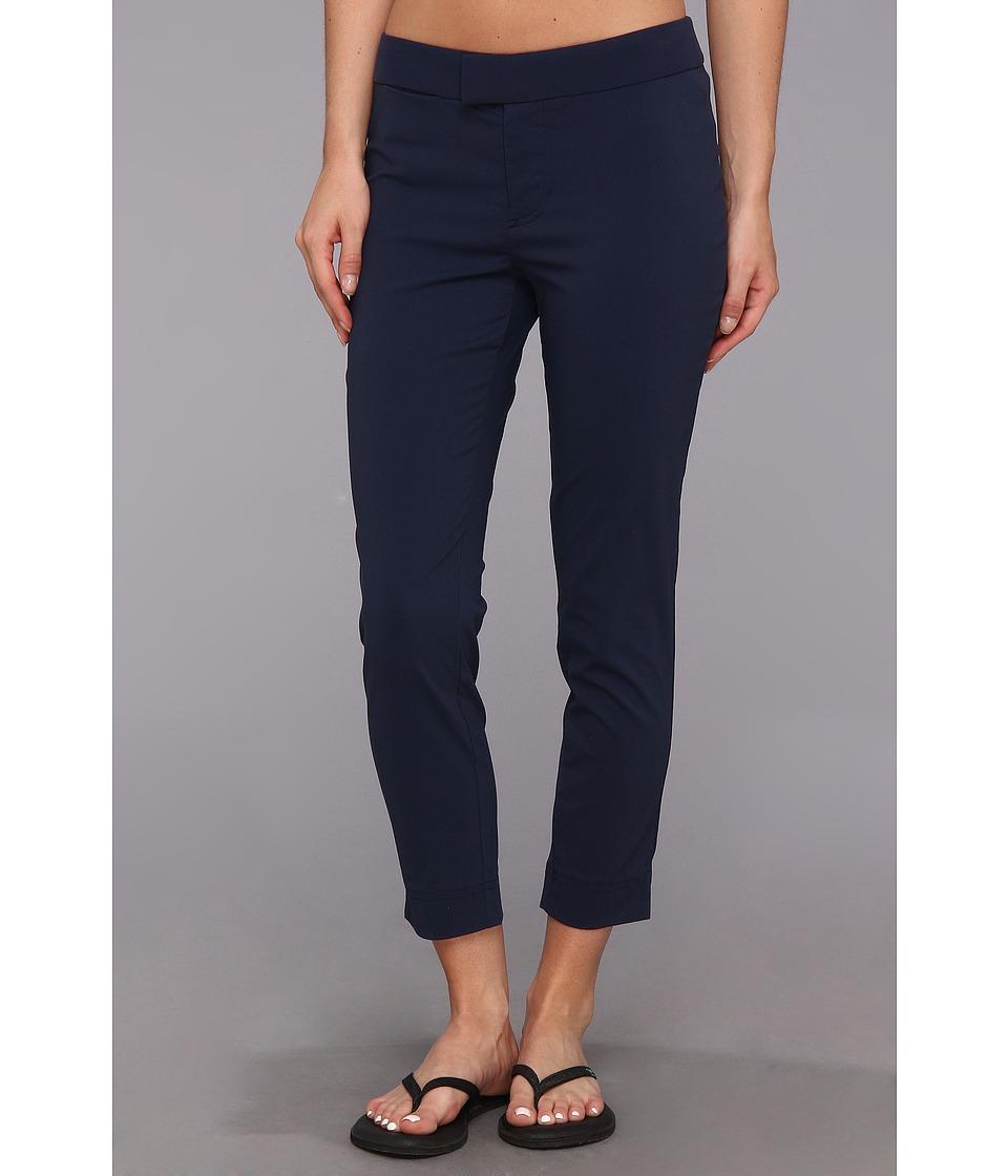 Columbia - Armadaletm Ankle Pant (Collegiate Navy) Women's Casual Pants