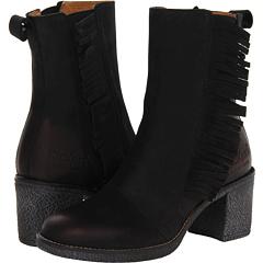 Kickers Kifrange (Black) Footwear