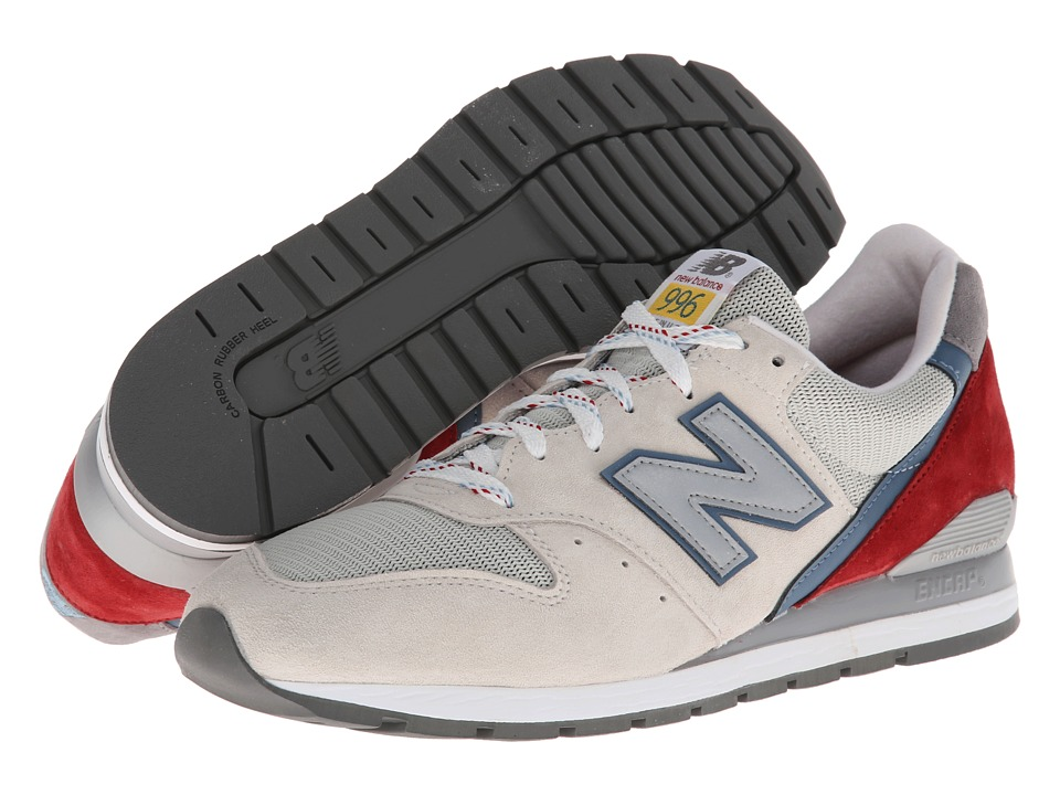 New Balance - M996 (Tan) Men's Classic Shoes
