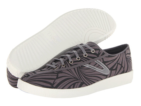Tretorn - Nylite Canvas (Raven) Men's Classic Shoes