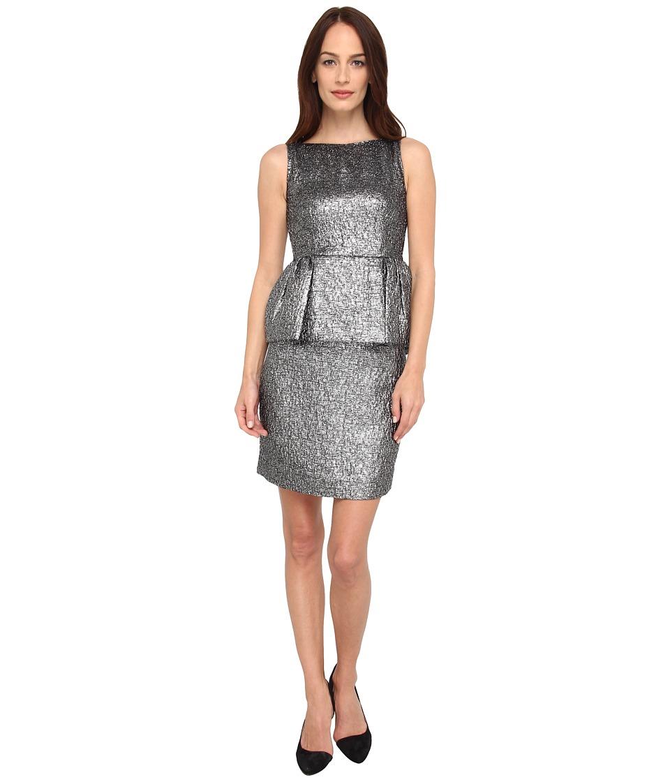 Kate Spade New York Andi Dress Womens Dress (Gray)