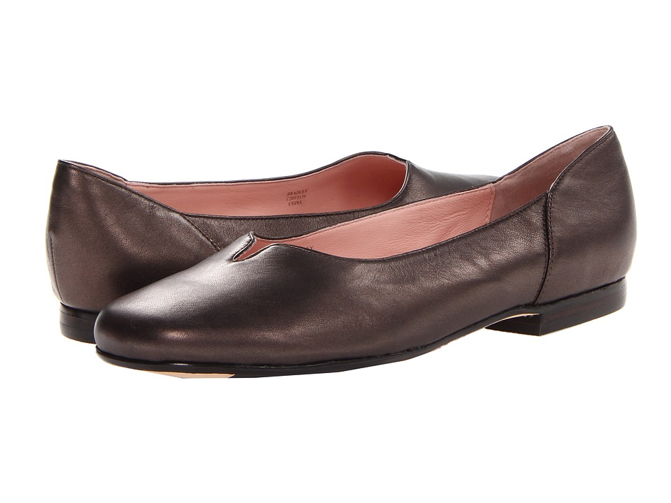 Taryn Rose Bradley (Bronze Metallic Nappa) Women
