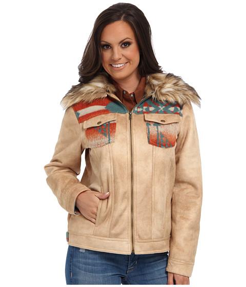 Tasha Polizzi - Nashville Jacket (Faun) Women's Jacket