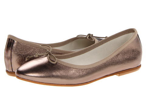Patricia Green - Sara (Platinum) Women's Shoes