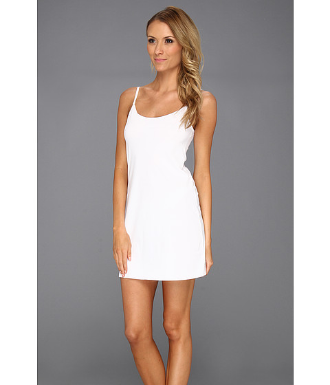 Commando - Mini Cami Slip MNCS01 (White) Women
