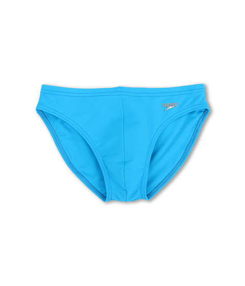 Speedo - Solar 1 Brief (Turquoise) Men's Swimwear