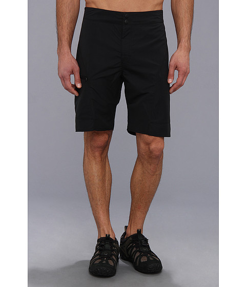Columbia - PackAgua II Short (Black) Men's Shorts