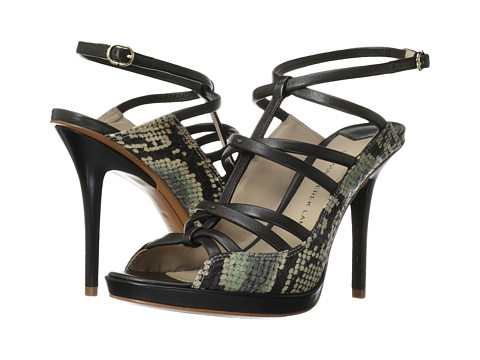 10 Crosby Derek Lam - Jims (Brown Snake) High Heels