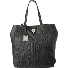 SALE! $216.99 - Save $178 on Rachel Zoe Eve Tote (Black) Bags and Luggage - 45.07% OFF $395.00