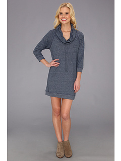 SALE! $36.99 - Save $41 on Alternative Apparel Campfire Dress (Denim) Apparel - 52.58% OFF $78.00