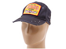 DSQUARED2 - Dsquared Brothers Baseball Cap (Navy) - Hats