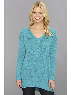 SALE! $36.99 - Save $42 on MINKPINK Fader Knit Sweater (Teal) Apparel - 53.18% OFF $79.00