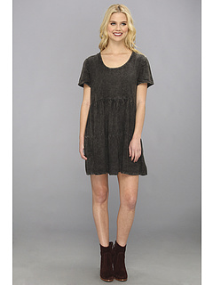 SALE! $36.99 - Save $42 on MINKPINK Soft Focus Dress (Black Acid) Apparel - 53.18% OFF $79.00