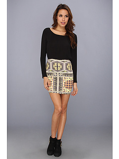 SALE! $49.99 - Save $49 on MINKPINK Cast No Shadow Dress (Multi) Apparel - 49.51% OFF $99.00