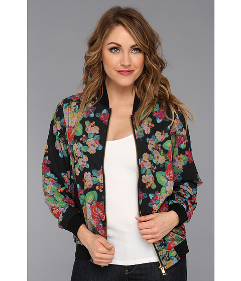 MINKPINK - Poison Lover Jacket (Multi) Women