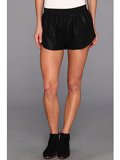 SALE! $24.99 - Save $44 on MINKPINK Shadow Boxer Shorts (Black) Apparel - 63.78% OFF $69.00