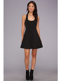 SALE! $44.99 - Save $34 on MINKPINK The Black Dress (Black) Apparel - 43.05% OFF $79.00