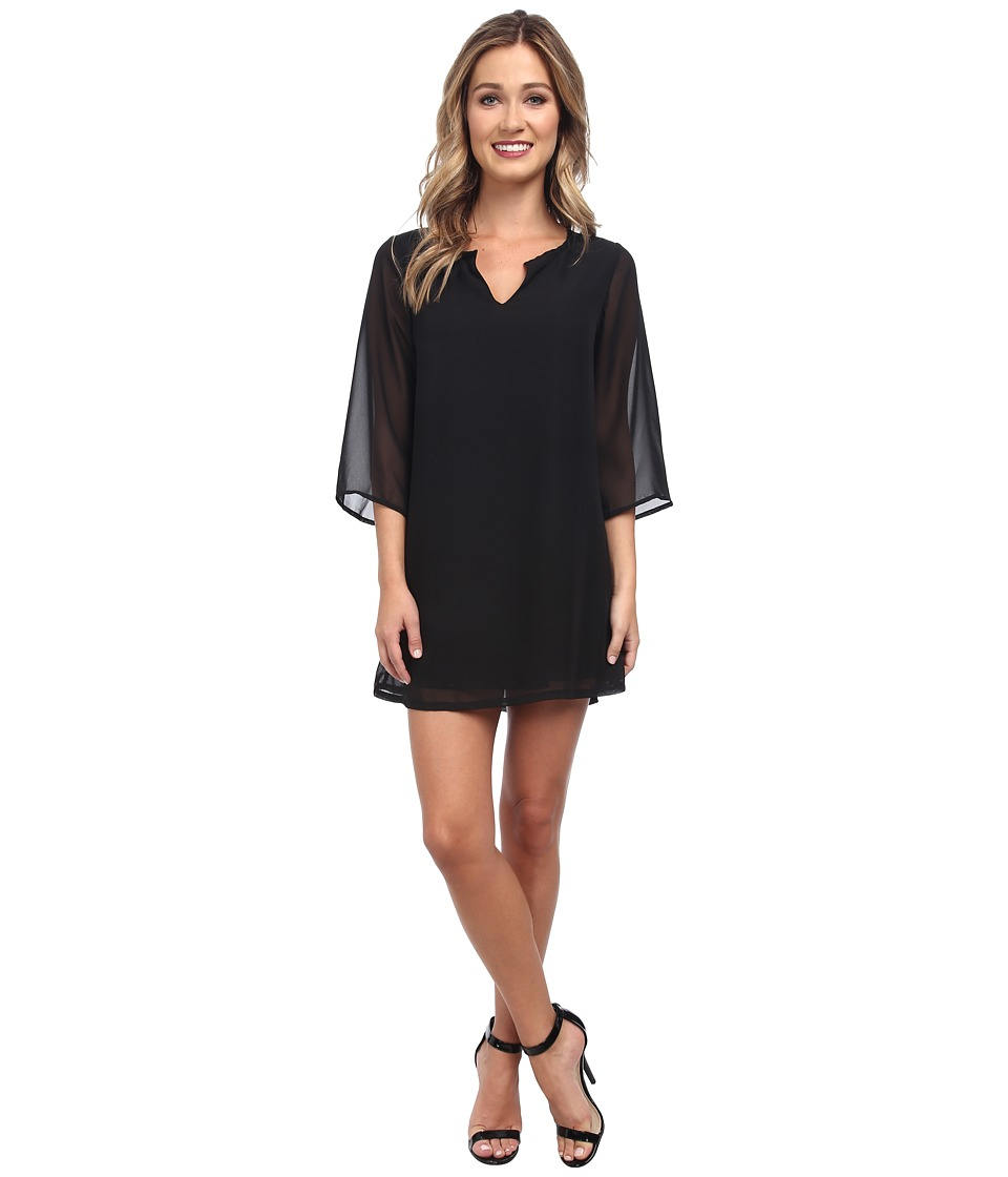 Gabriella Rocha - Jennifer Dress (Black) Women's Dress
